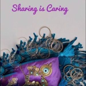 Other - WE SHARE CUZ WE CARE!
